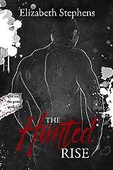 The Hunted Rise, Brothers #2 (interracial dark mafia romance) Kindle Edition