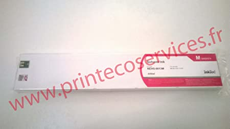 Cartucho Tinta SOLVENTE MAGENTA 440ml para plóter Mimaki JV33 y CJV30: Amazon.es: Electrónica