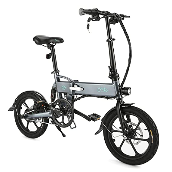Fiido Best Electric Hybrid Bike