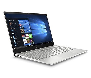 HP ENVY 13-ah0001na 13 3-Inch FHD Touch Screen Laptop - (Silver) (Intel  i5-8250U, 8 GB RAM, 256 GB SSD, NVIDIA GeForce MX150, 2 GB Dedicated,  Windows