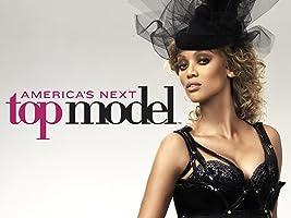 America's Next Top Model - Season 7