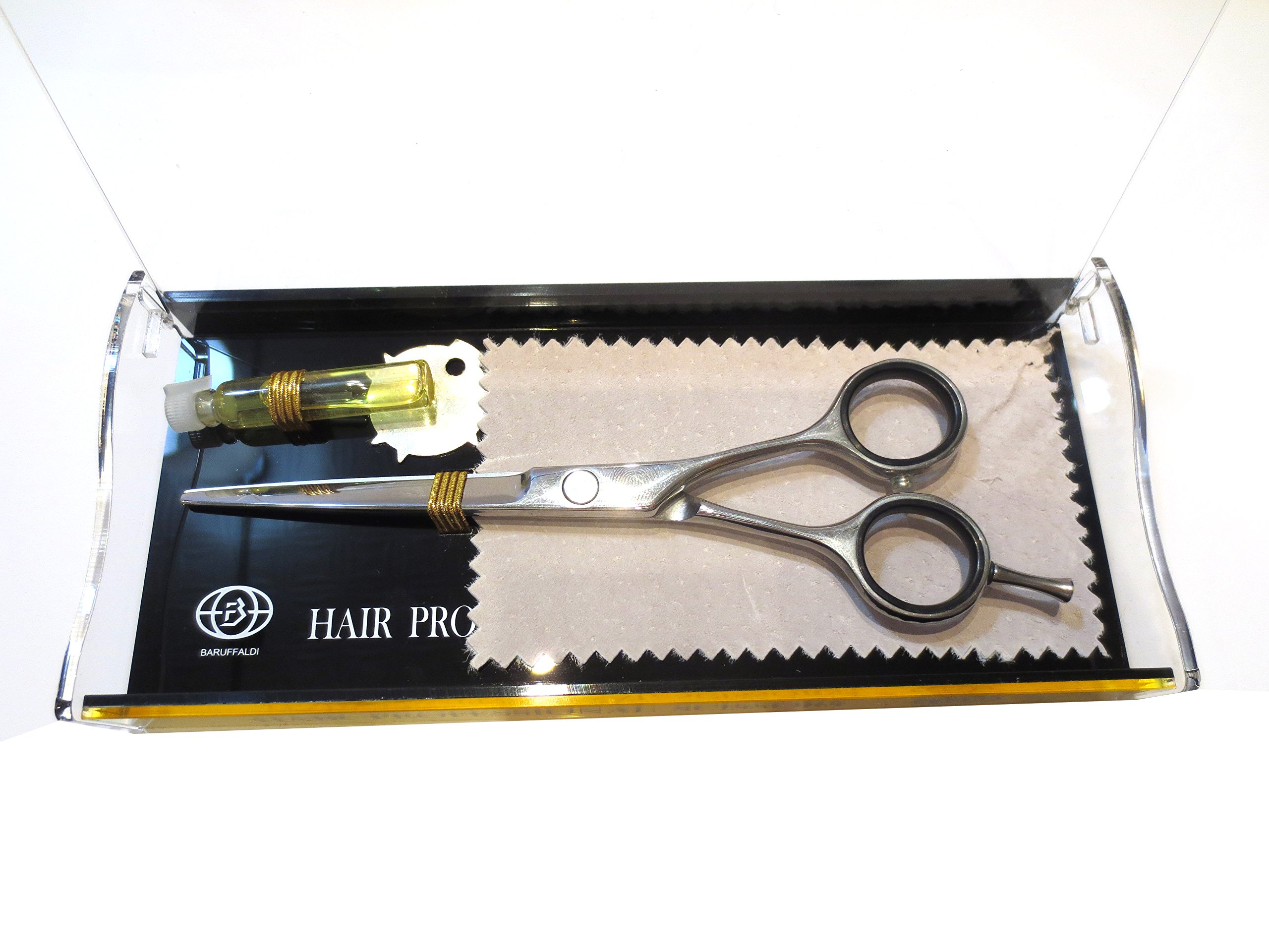 Baruffaldi Professional Hair Cutting Scissors