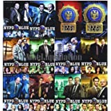 NYPD Blue: The Complete TV Series Seasons 1-12 DVD Set