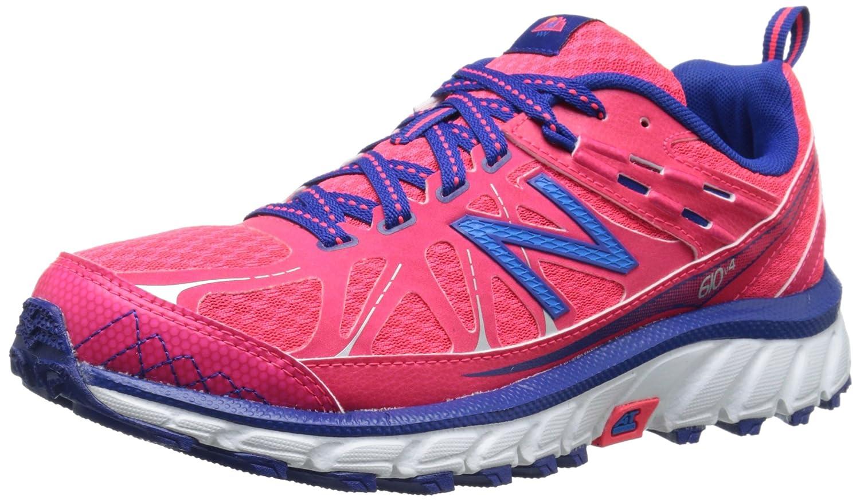 New Balance Women's WT610V4 Trail Shoe - Choose SZ/Color