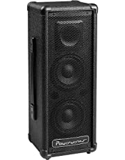 PowerWerks 50 Watts RMS Personal PA System with Bluetooth