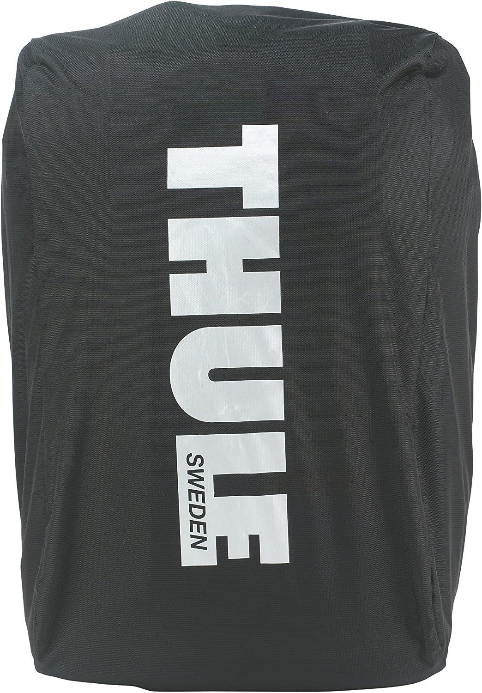 Thule Pack n Pedal alforja Cubierta de la Lluvia: Amazon.es ...