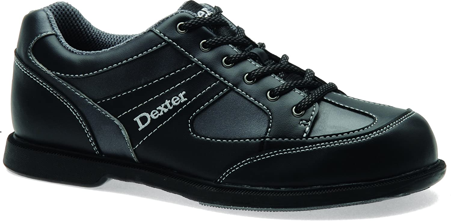 Dexter Men's Pro Am II Bowling Shoes Left Handed ace mitchell 2255-1L