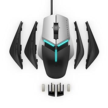 Alienware AW958 Elite Gaming Mouse Windows 8 X64 Treiber