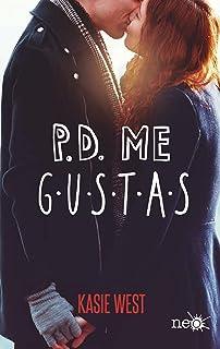 P.D.: Me gustas
