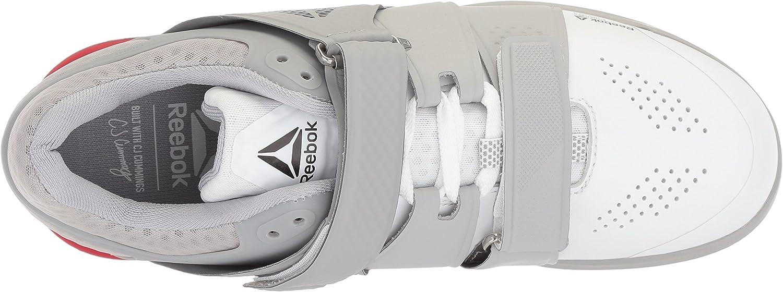 avaro tierra piel  Amazon.com | Reebok Men's Legacy Lifter Sneaker | Fashion Sneakers