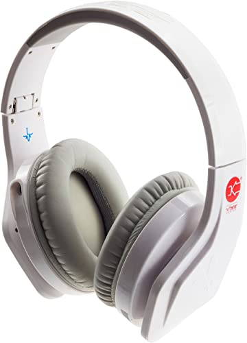 Vibe VHFLIOVER1-V1 Over-Ear Foldable Headphones