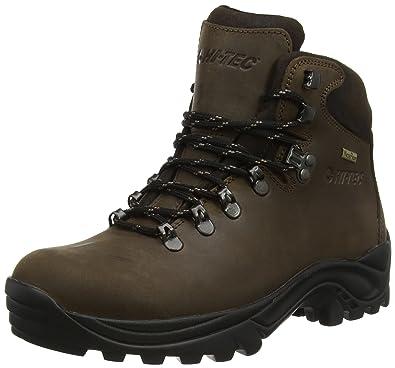 buy sale first look new high Hi-Tec Ravine WP Women's High Rise Hiking Boots