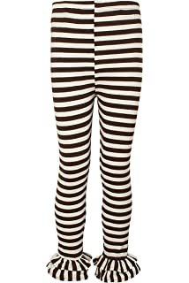 wenchoice Red /& White Polka Dot Leggings Girls