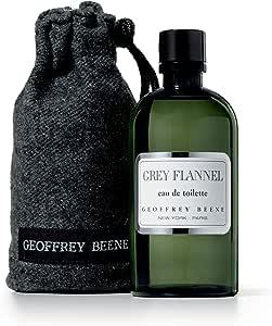 Geoffrey Beene Grey Flannel Eau de Toilette, 240ml