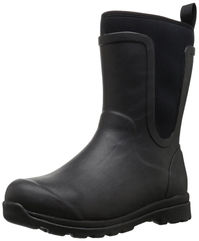Muck Boot Women's Cambridge Mid Snow B01MZA19UF 11 B(M) US|Black