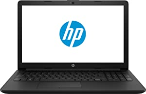 HP Pavilion 15 AMD Ryzen 3 2200U 4GB 1TB 15.6-inch Radeon Vega 3 Graphics Windows 10 Laptop (Renewed)