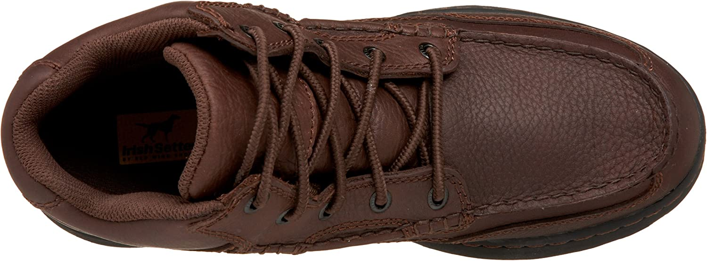 Irish Setter Mens 3835 Countrysider Waterproof Chukka Casual Shoe