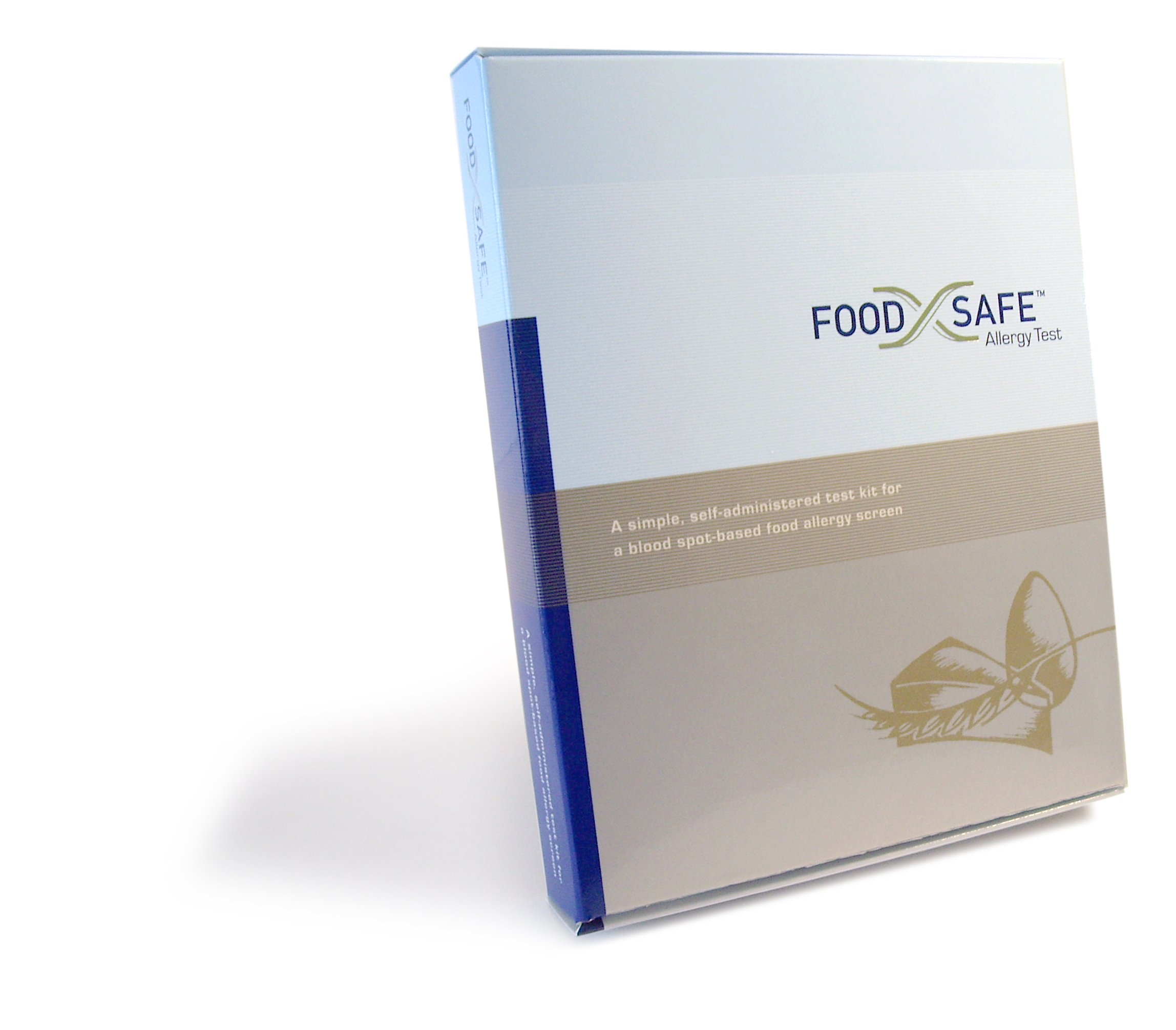 Food Safe Allergy Test with free book chapters from Meet Your Killers by Dr. Baxas