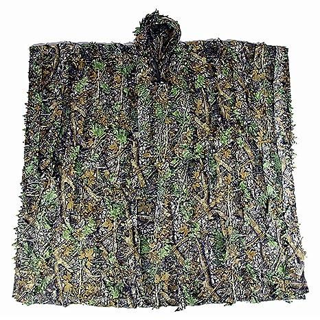 Amazon.com: ALLIWEI - Ropa de camuflaje, traje geely para ...