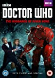 The Doctor Who 2015 Christmas Special – The Husbands of River Song [DVD]