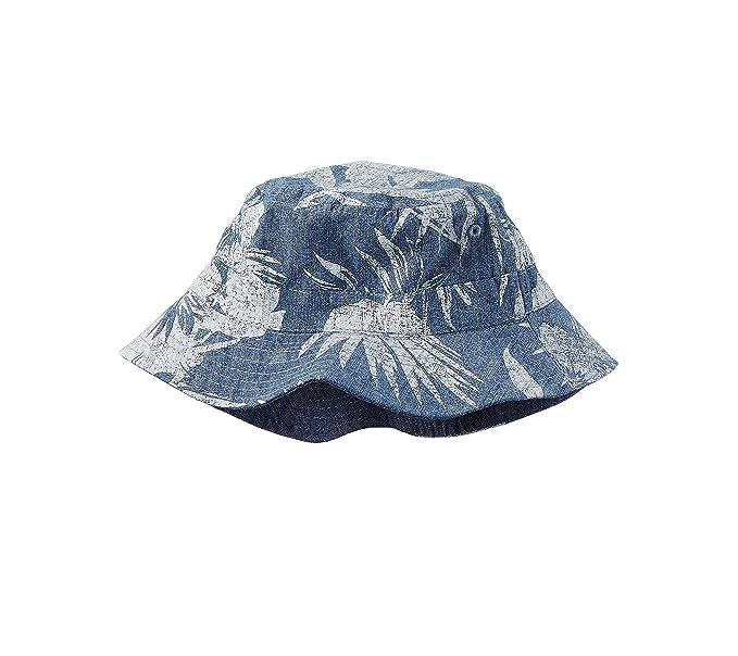 bb31caa4246de Amazon.com  Carter s Baby Boys  Chambray Bucket Hat 0-3 Months  Clothing
