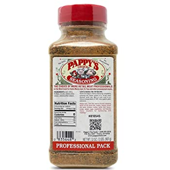 Pappy's Choice Original BBQ Rubs