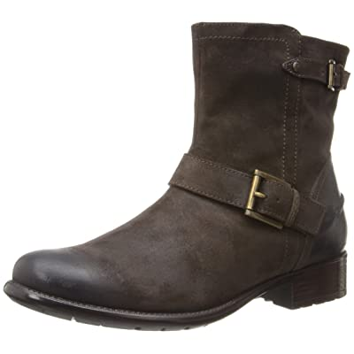 Clarks Women's Plaza Float Boot | Ankle & Bootie