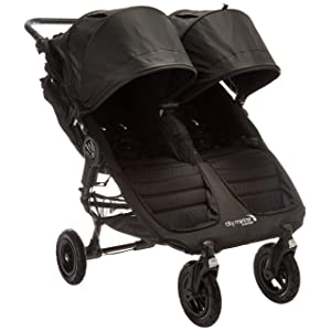 Best Double Strollers 2017
