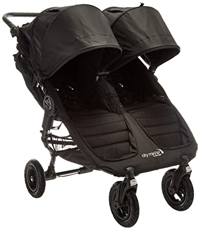 Baby Jogger City Mini Gt Double Stroller 2016 Baby Stroller With All Terrain Tires Quick Fold