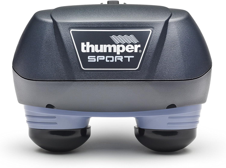 High End Massagegerät von Thumper Sport