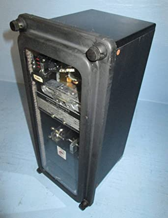 General Electric 12IBC53M1A Phase Directional Overcurrent Relay IBC