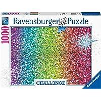 Ravensburger - Wt Challenge 1000 Piece Puzzle