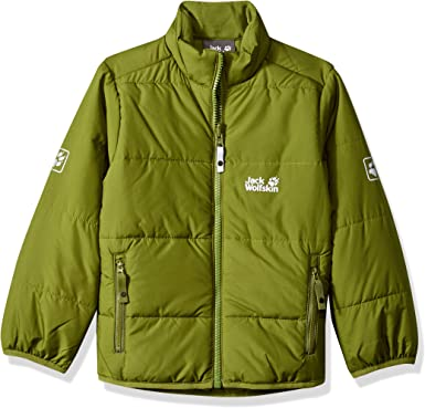 Jack Wolfskin Kids Clothing 100% Authentic Guarantee New