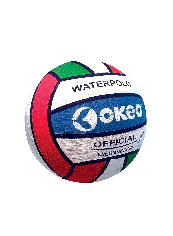 Okeo -WP4 PRO- Pallone pallanuoto Femminile-under13