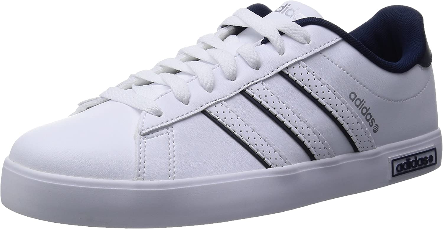 Bloquear Bolos alondra  adidas Men's Adidas Derby Vulc F76582 Baskets Homme Trainers white white -  white: Amazon.co.uk: Shoes & Bags