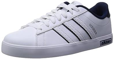 Adidas Derby Vulc Noir Basket Homme Mode: