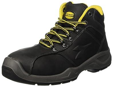 in arrivo qualità eccellente sito web professionale Diadora Flow Ii High S3 Src, Unisex Adults' Shoes: Amazon.co ...