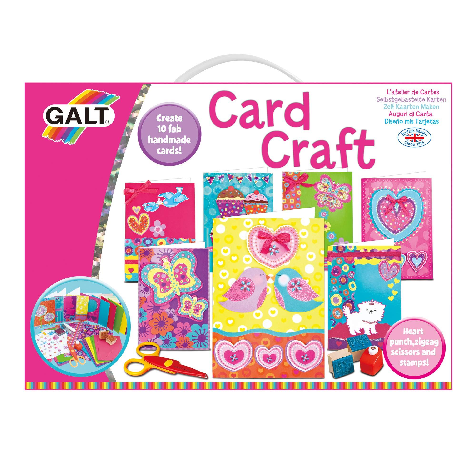 Galt Toys Diseño mis Tarjetas 1003418 product image