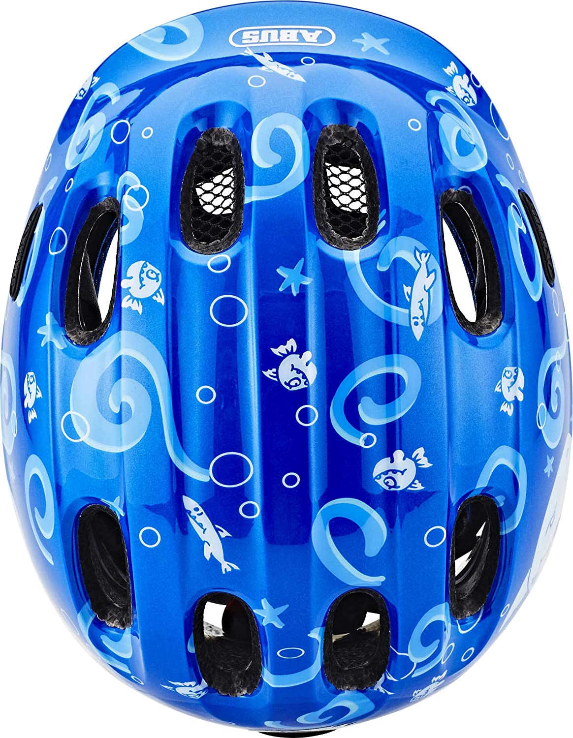 Abus Smiley 2.0 Casco de Bicicleta Ni/ños