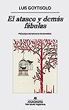 El atasco y demás fábulas (Narrativas Hispanicas)