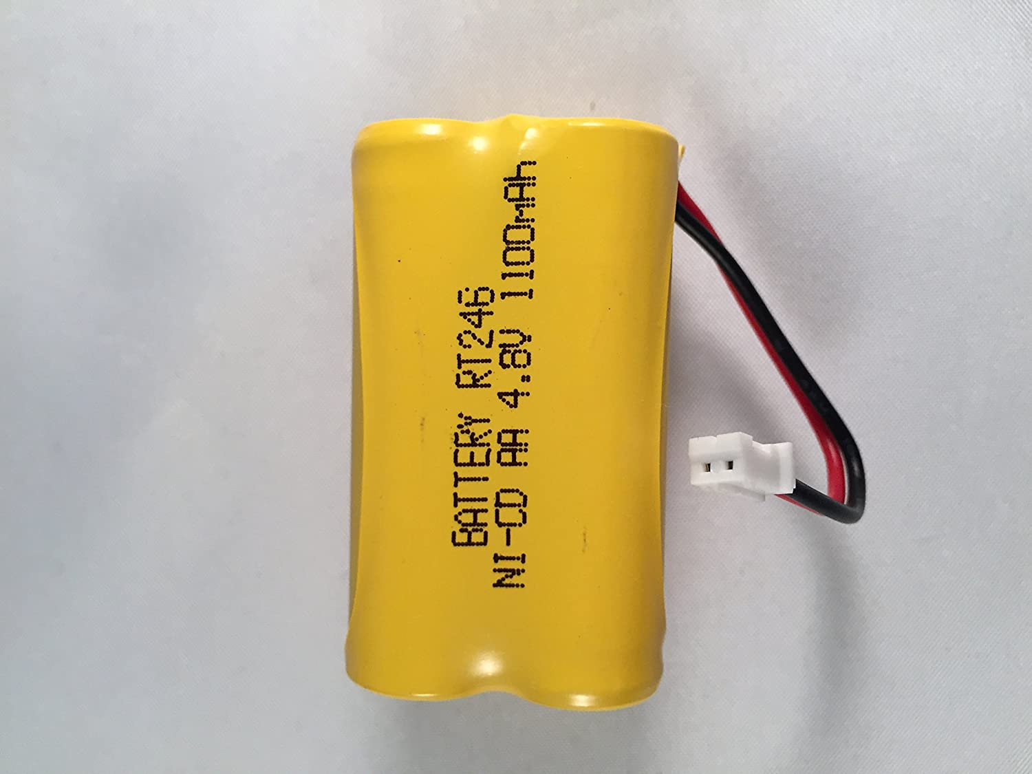 Summer Baby Video Monitors Battery Extended 1100mAh NiCD Battery by RTL Batteries summerinfant