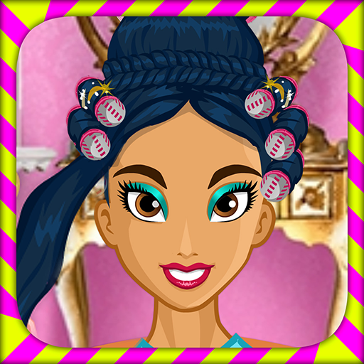 Real hair salon amazon appstore for Actual beauty salon