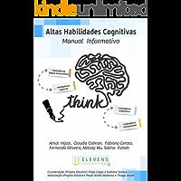 Altas Habilidades Cognitivas (Superdotação Cognitiva): Manual Informativo (Número 1)