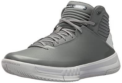 68b74520577 Under Armour Men s Leather Basketball Shoes  Buy Online at Low ...