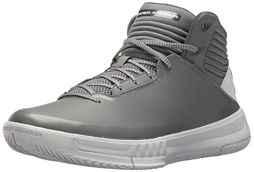 464ecfaf8806 Under Armour Men s Leather Basketball Shoes  Buy Online at Low ...