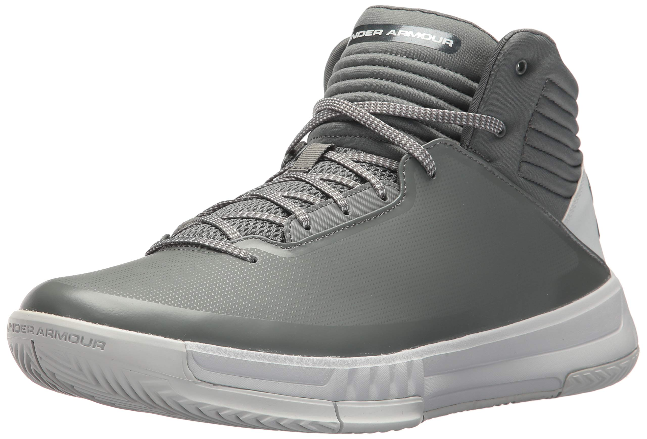 ea7f320ee879 Galleon - Under Armour Men s Lockdown 2 Basketball Shoe