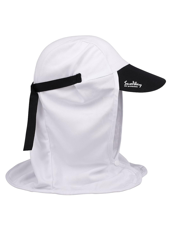 Sunway Men & Women Legionnaire Hat Sun Protective UPF50+