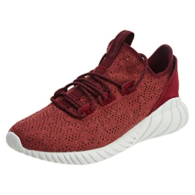 caja de cartón Larry Belmont piso  Buy Adidas Tubular Doom Sock Pk - By3560 - Size 6 at Amazon.in