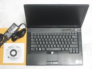 Dell Latitude E6400 Laptop Computer - Intel Core2 Duo - 4GB - Windows Professional