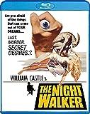 The Night Walker [Blu-ray]